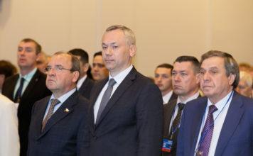 «Единая Россия» выдвинула Андрея Травникова кандидатом на пост губернатора НСО