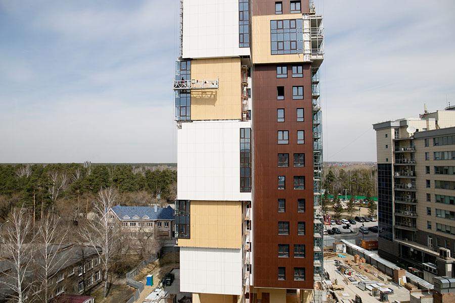 Рэнкинг новостроек Новосибирска-2018: критерий транспортной доступности - Фото