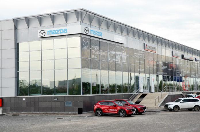 Миниатюра для: Subaru Legacy и Outback: новые «горячие» новинки в дилерском центре «ФАСТАР»