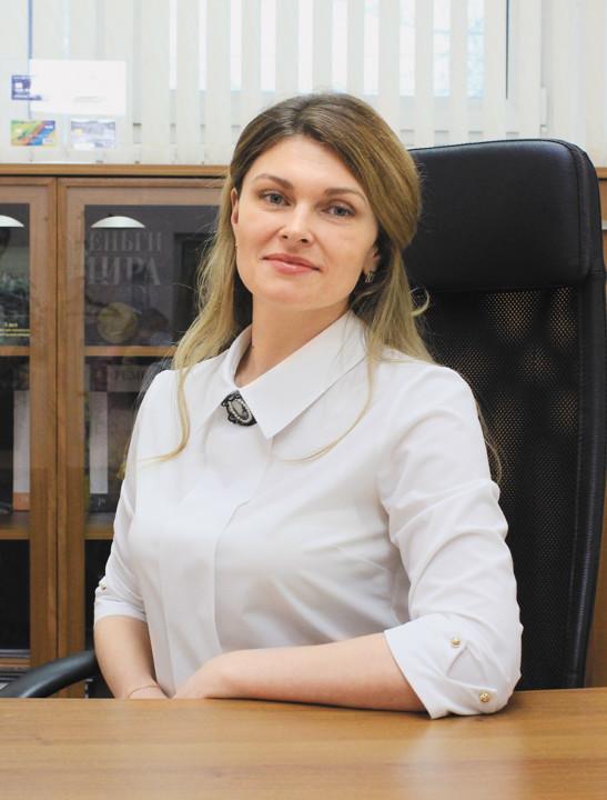 начальник отдела по индивидуальной работе с физическими лицами АО«Банк Акцепт» Аэлита Юрова