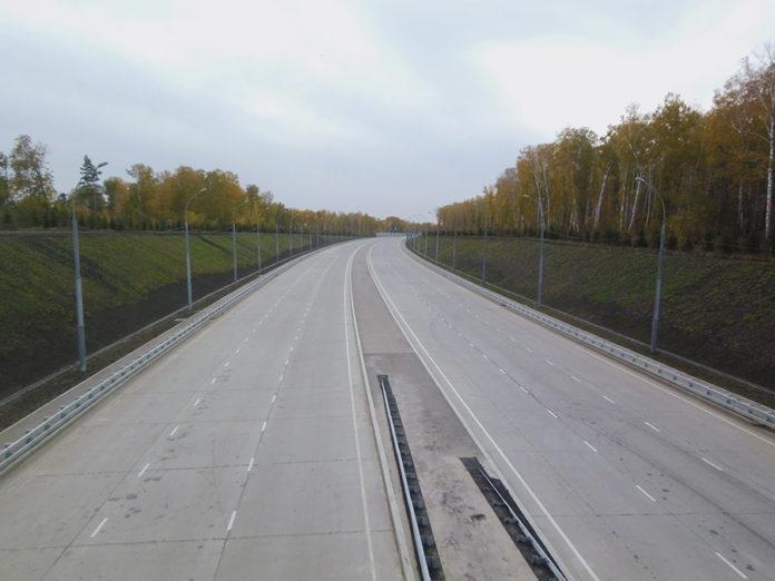 Миниатюра для: Дорожный каркас Новосибирска: планы и конфликты