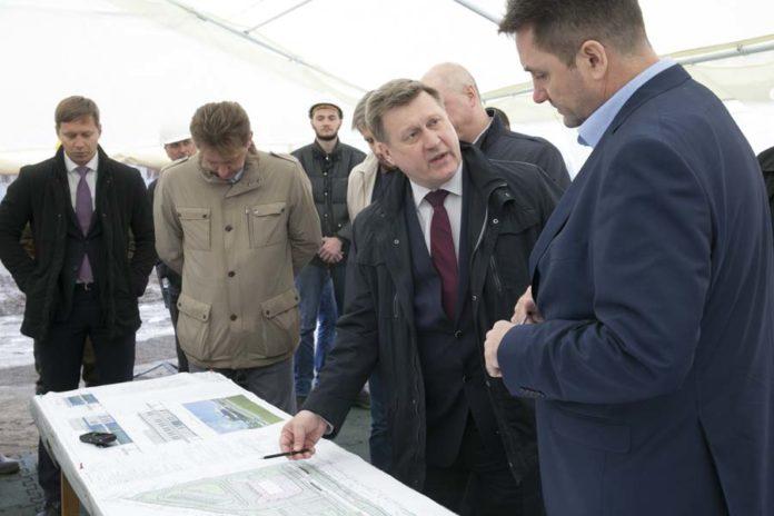 Миниатюра для: Эффективны ли концессии, заключаемые мэрией Новосибирска, на фоне областных?