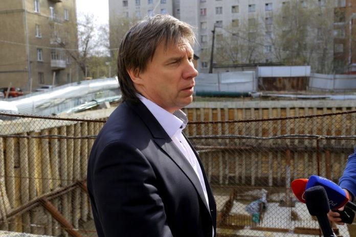 Миниатюра для: На чью сторону встанет суд в конфликте МУП «УЗСПТС» и контрольно-счетной палаты Новосибирска?