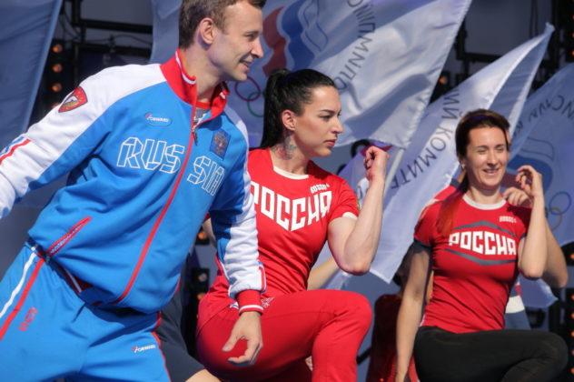 Век с четвертью! Новосибирск масштабно отпраздновал день города - Фотография