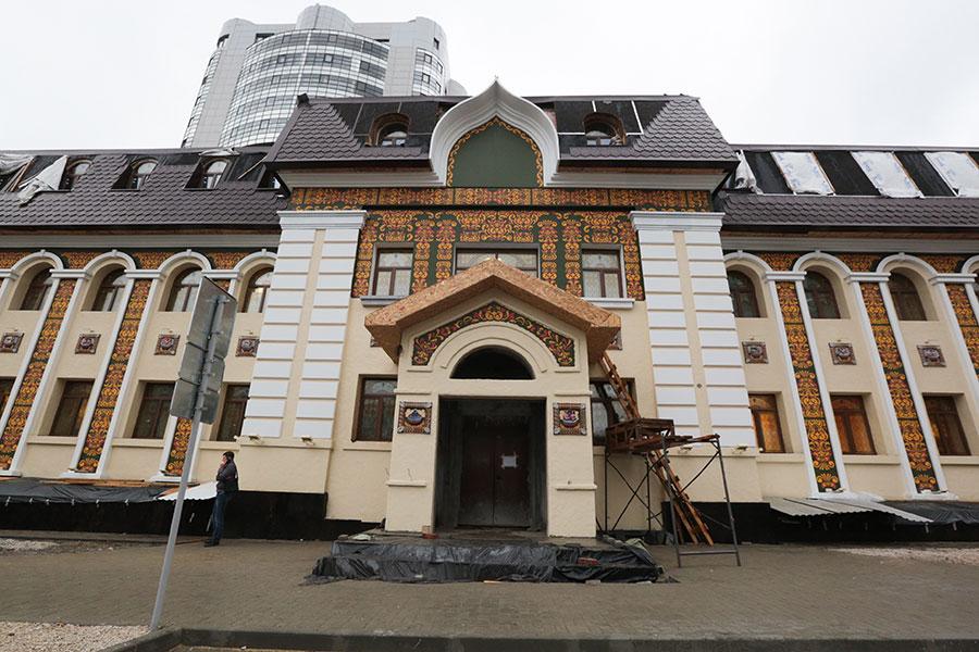 Эффективны ли концессии, заключаемые мэрией Новосибирска, на фоне областных? - Фотография