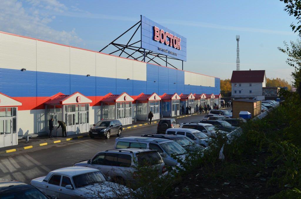 Что стоит за обыском у совладельца новосибирского ТК «Восток» Дмитрия Башмакова? - Фото