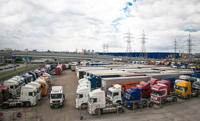 Миниатюра для: Новый резидент новосибирского ПЛП построит за 45 млн рублей дилерский центр по продаже и обслуживанию грузовой техники