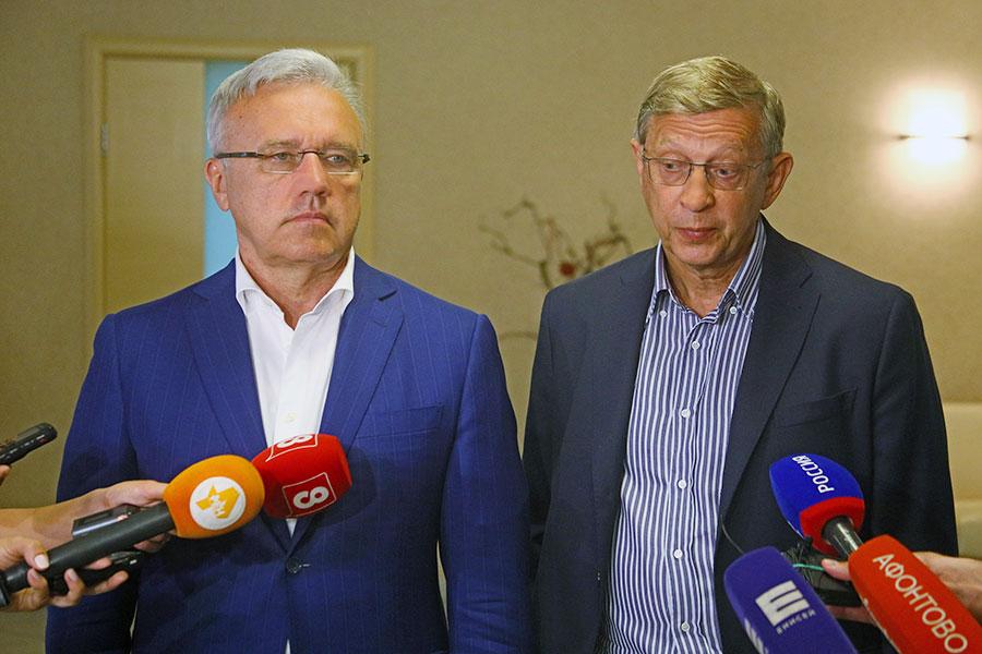 АФК «Система» будет строить лесоперерабатывающие предприятия в Красноярском крае