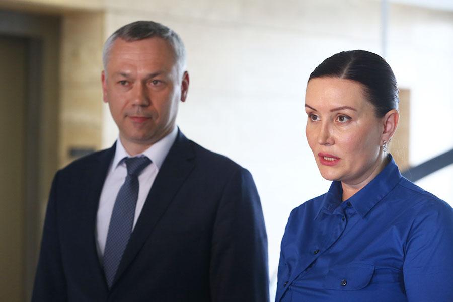 АСИ: Новосибирская область выступит наставником для регионов по кадровому обеспечению промышленного роста
