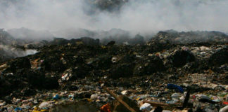 Условия «мусорной концессии»