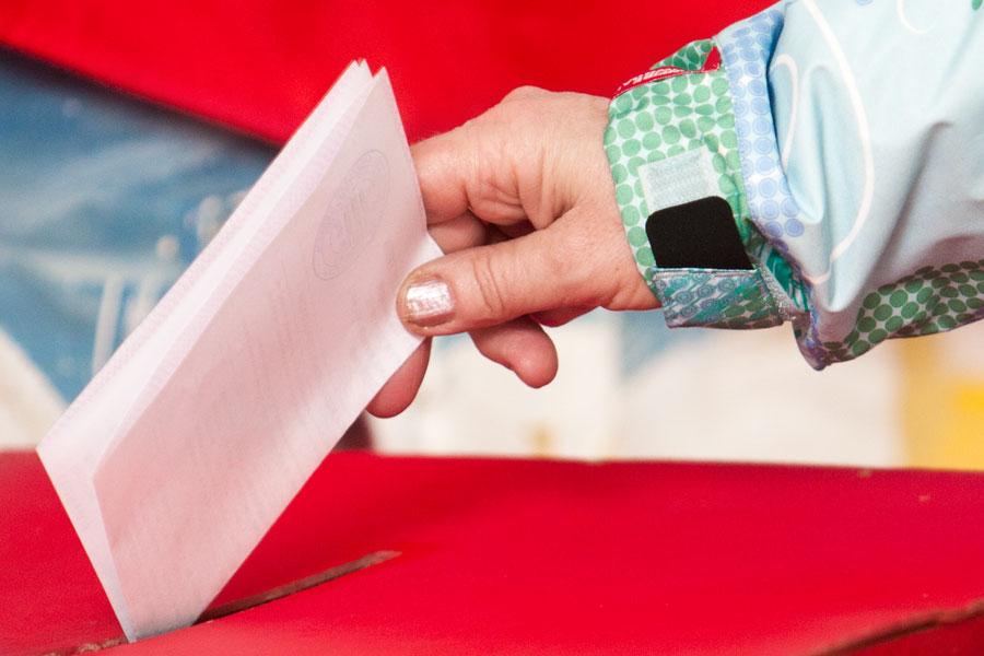 КПРФ отказалась от выборов губернатора Красноярского края