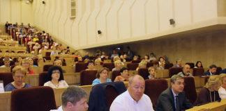 Новосибирские депутаты постараются исключить из сессии «пенсионный» вопрос