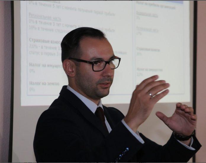 Миниатюра для: Лев Решетников: «ТОСЭР — это не про оптимизацию налогов, а про создание новых производств»