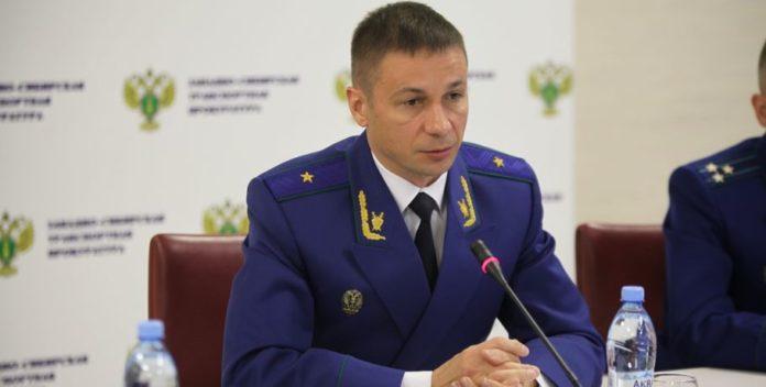 Миниатюра для: Владимир Путин назначил генералов силовым ведомствам Сибири