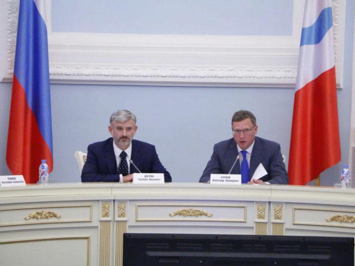 Миниатюра для: Минтранс РФ намерен проложить новую дорогу на территории Сибири за 18 млрд рублей