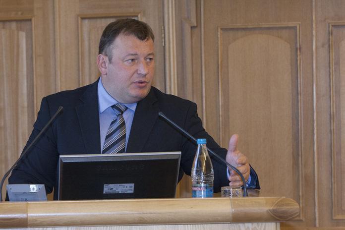 Миниатюра для: Как проходит реализация программы «500+» в Новосибирской области?