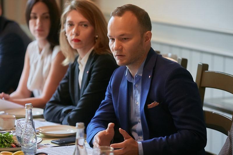 Илья Поляков: «Экосистема должна отвечать реальным запросам клиента» - Картинка