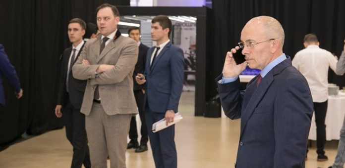 Миниатюра для: Новым официальным дилером Toyota и Lexus в Красноярске станет «Медведь Холдинг»