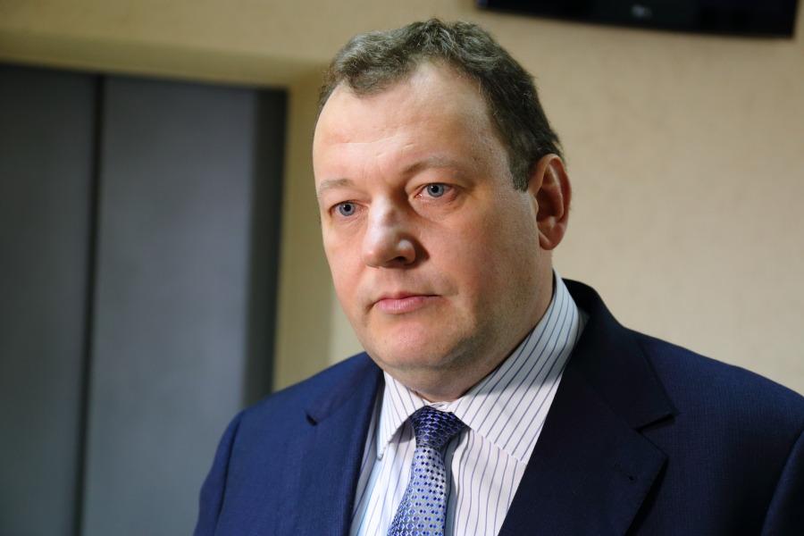 Стратегию цифровой трансформации Новосибирской области разложили на «круглом столе» - Изображение