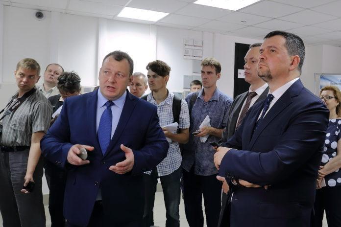 Миниатюра для: В Москве ожидают, что Новосибирск станет фабрикой цифровых решений для всей страны
