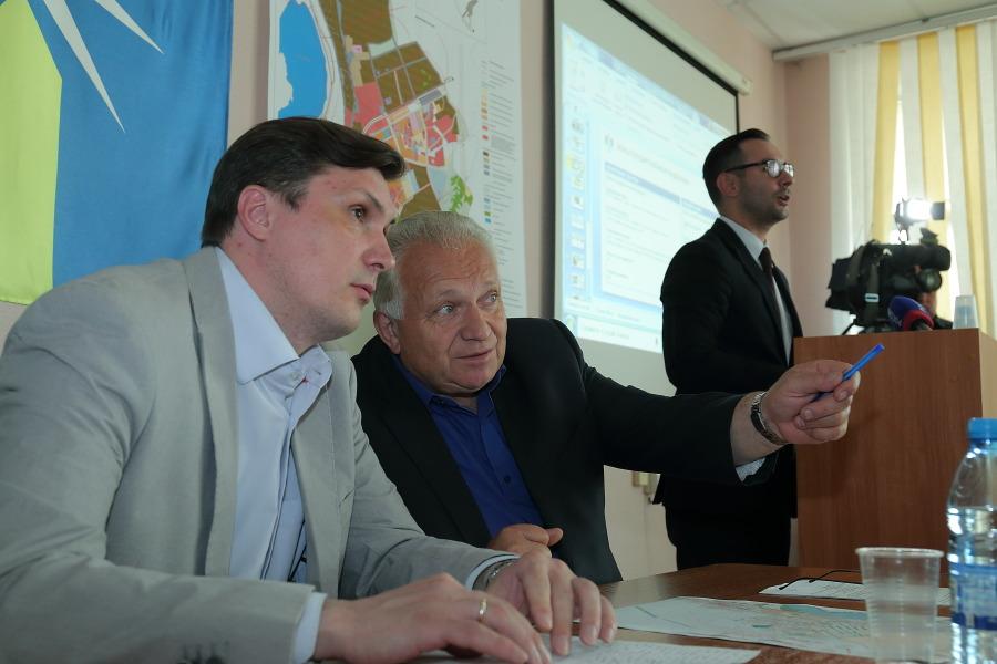 Лев Решетников: «ТОСЭР — это не про оптимизацию налогов, а про создание новых производств» - Фотография