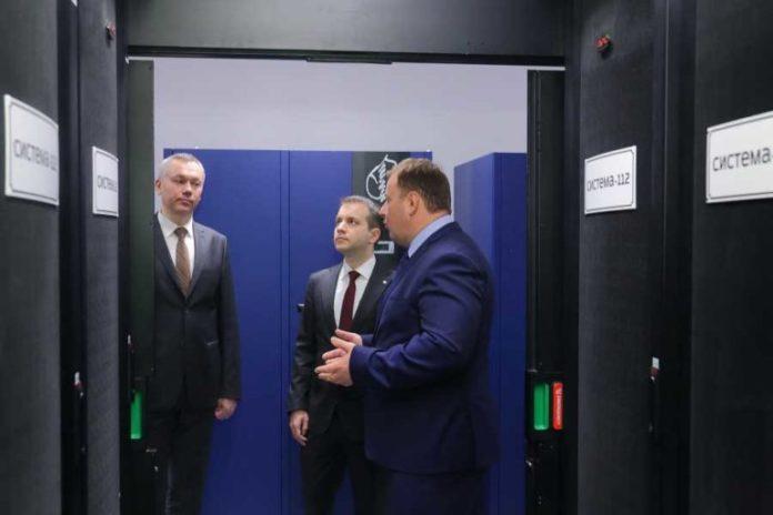 Миниатюра для: Стратегию цифровой трансформации Новосибирской области разложили на «круглом столе»