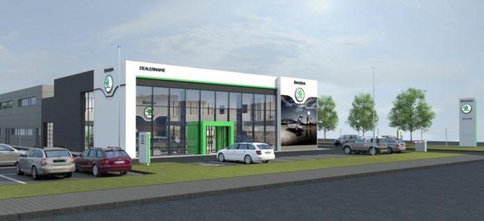 Миниатюра для: Skoda станет 11-ым брендом в портфеле омской ГК «Евразия Моторс»
