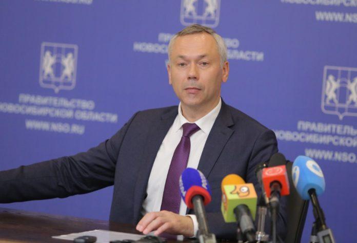 Миниатюра для: Андрей Травников прокомментировал возможное назначение Городецкого в Совфед