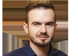 Максим Пикалов