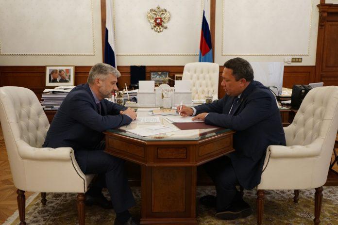 Миниатюра для: Республика Алтай включена в перечень труднодоступных территорий: авиарейсы в Горный Алтай получат субсидии