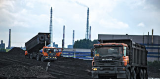 Искитимский район Новосибирской области