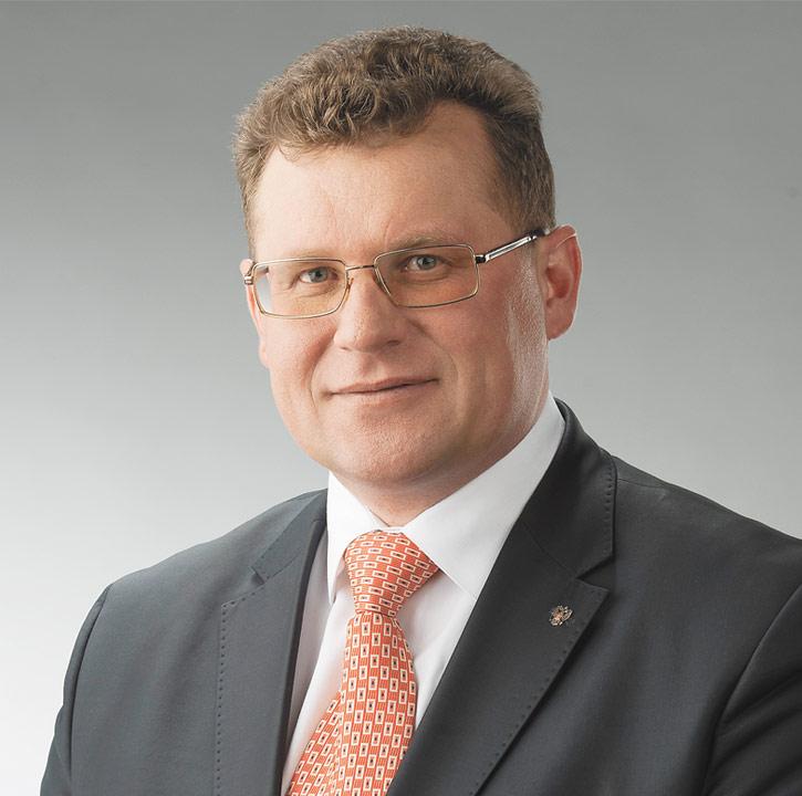 Олег Лагода,глава Искитимского района НСО: