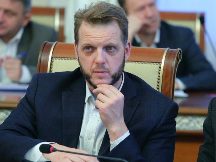Миниатюра для: Начальник ГЖИ Новосибирской области Евгений Пономарев покинул свой пост по собственному желанию