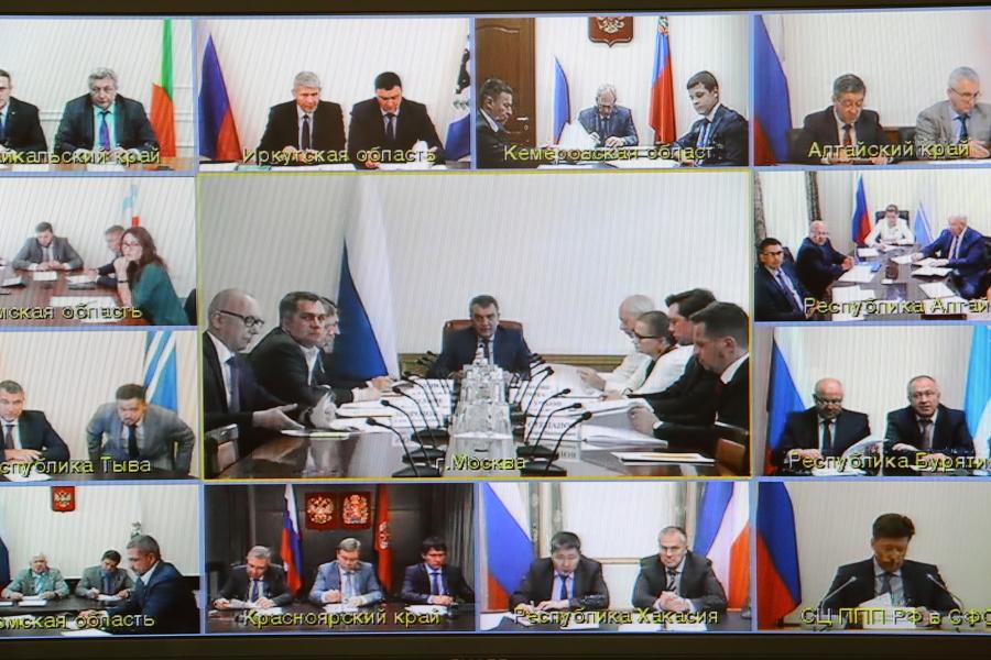 Готовы ли в Сибири отказаться от старого телевизора? - Изображение