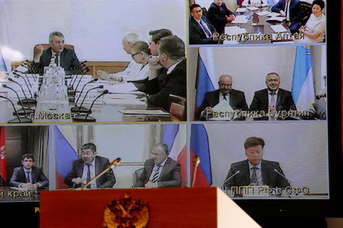Миниатюра для: Готовы ли в Сибири отказаться от старого телевизора?