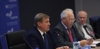 Концепцию «умного города» обсудили на «Технопроме»
