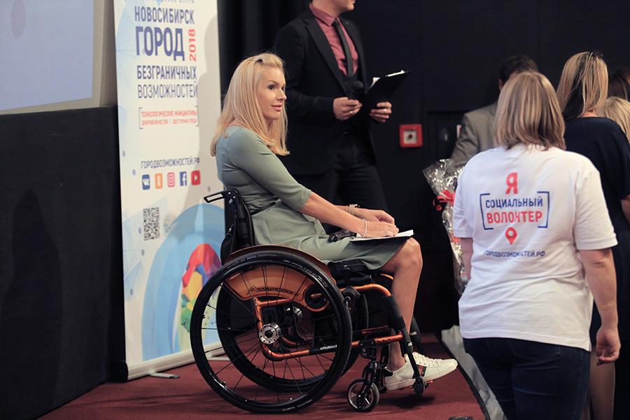Анатолий Локоть: «Форум «Новосибирск — город безграничных возможностей» — это мозговой и нравственный штурм существующих проблем» - Фото