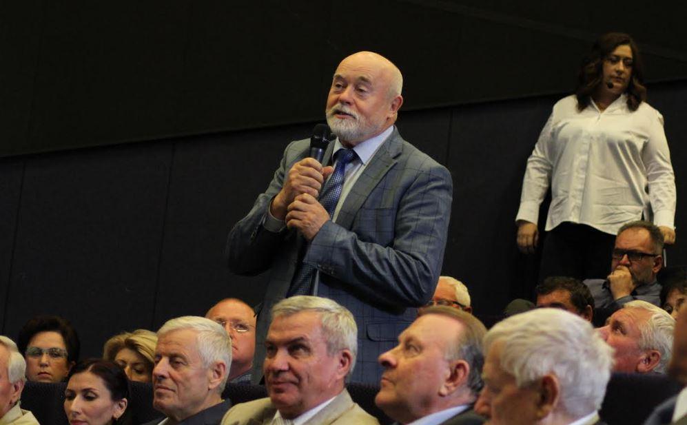 Область доверия: Андрей Травников встретился с доверенными лицами - Картинка