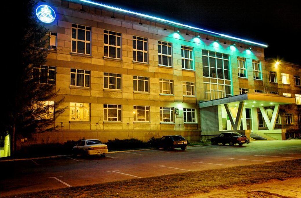 Институт Цитологии и генетики СО РАН