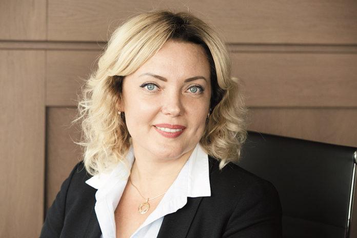 Миниатюра для: Екатерина Аникеева: «На рост» предприниматели сегодняберут кредиты чаще, чем «на спасение»