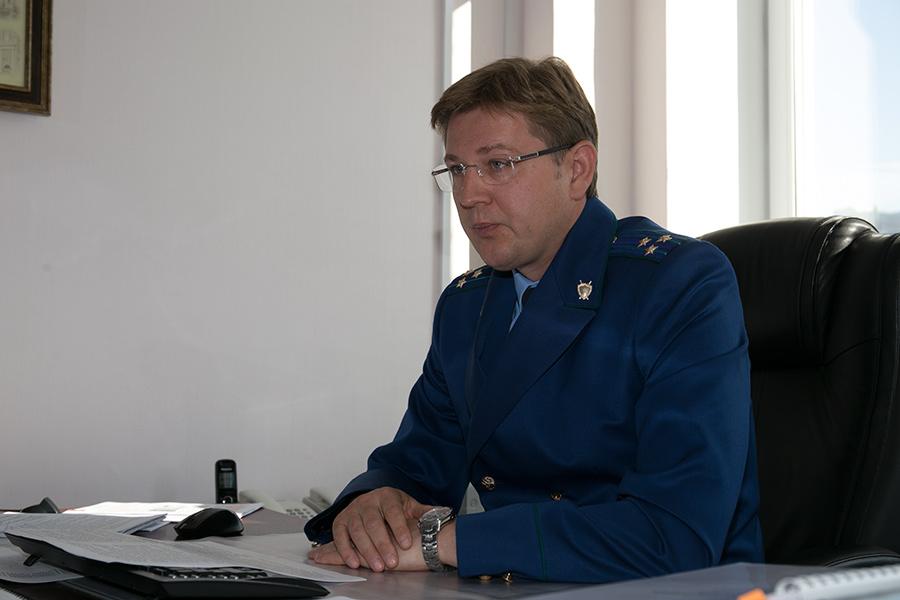 Виталий Чернов