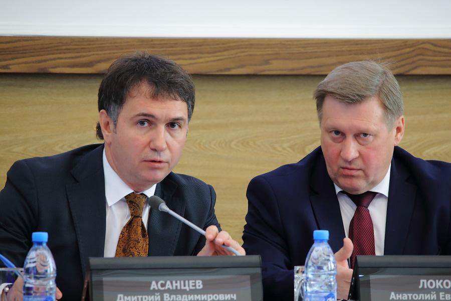 Депутаты новосибирского горсовета попросили Анатолия Локтя сохранить льготы пенсионерам