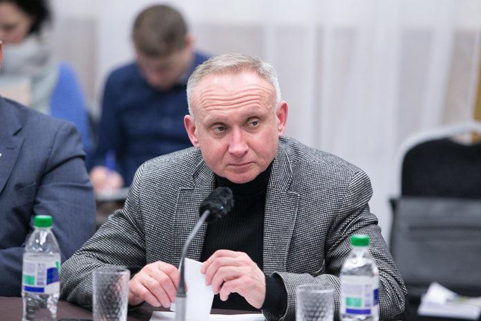 Миниатюра для: Депутаты ЗС Новосибирской области разработали законопроект, смягчающий негативные последствия пенсионной реформы