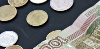 За 1 полугодие 2018 года в СФО упал средний уровень зарплат