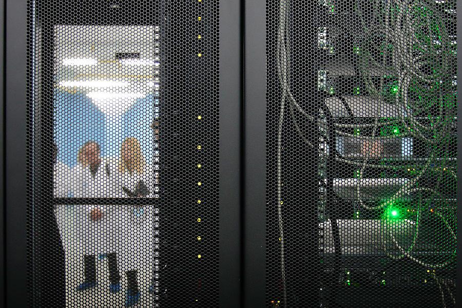 Компания МТС купила один из крупнейших в России дата-центров