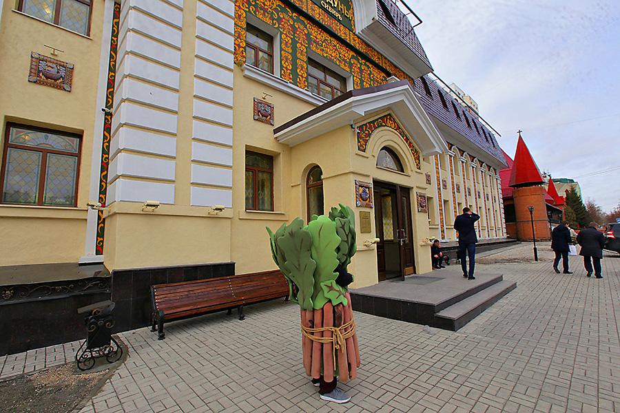 Сандуны-Сибирь
