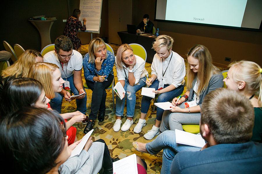 Стратегии и инструменты в сфере HR