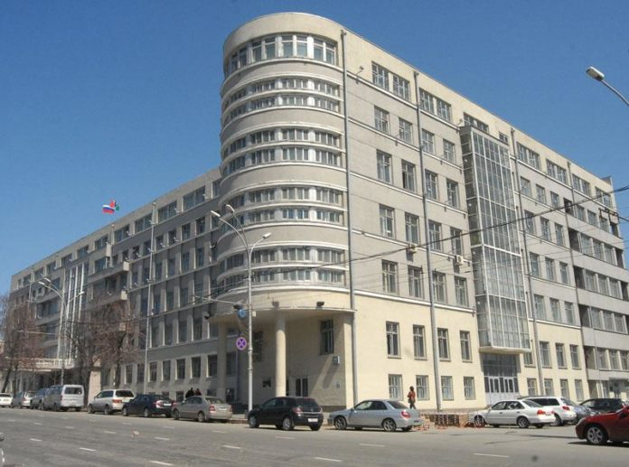 Миниатюра для: Бюджет территориального фонда обязательного страхования Новосибирской области в 2019 году составит 38 миллиардов рублей