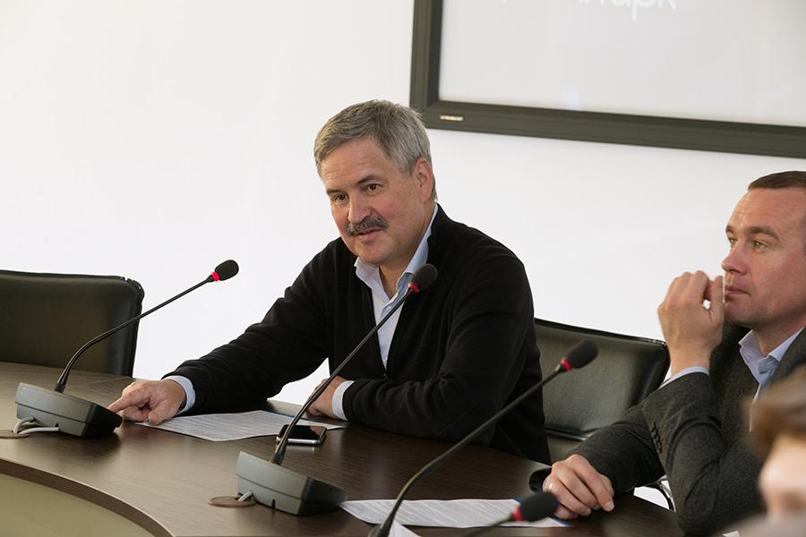 Станет ли Новосибирск законодателем цифровой моды? - Фото
