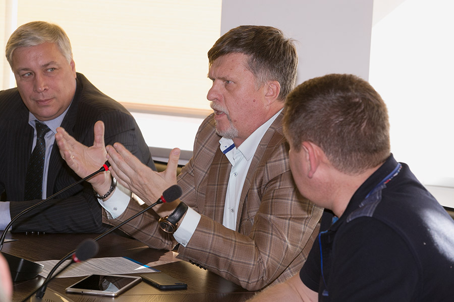 Станет ли Новосибирск законодателем цифровой моды? - Изображение